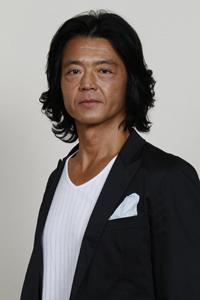 立花龍司 氏