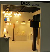 DCS CORP ブース