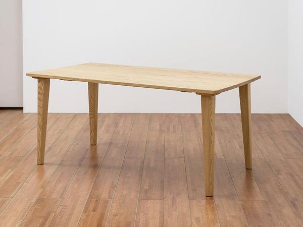 遊木舎西尾(株) 栗の木のダイニングテーブル